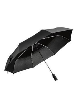 Windresistenter зонтик с beweglichem LED-Licht