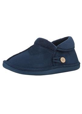 Туфли для дома с umschlagbarem воротник