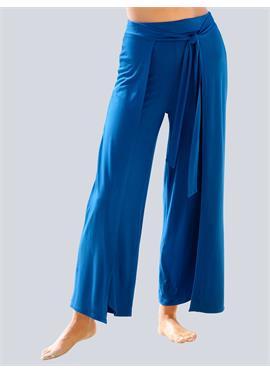 Пляжные брюки в виде юбки