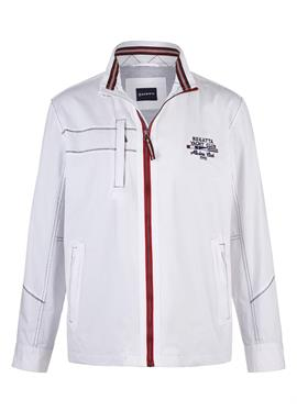 Куртка aus Baumwolle