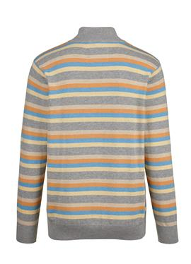 Пуловер aus чистый хлопок