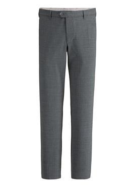 Шерстяные брюки с экологичным фактором