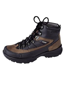 Трекинговые ботинки с оборудованием Sympatex