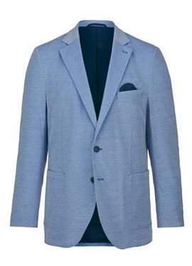 Куртка из джерси с 4 внутренними карманами
