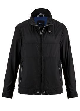 Куртка в leichter Qualität