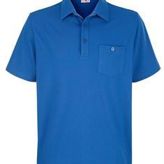 Рубашка-поло, не требующая особого ухода