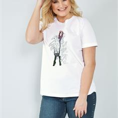Рубашка из чистого хлопка