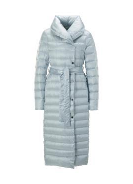 Langer пальто с Schalkragen