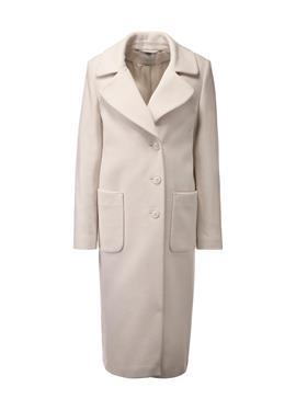 Langer пальто из шерсти