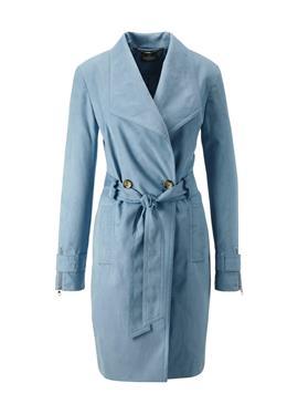 Короткое пальто im Trench-Look