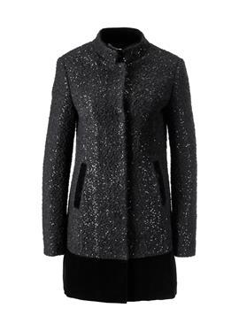 Пальто с Pailletten