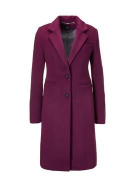 Warmer короткое пальто