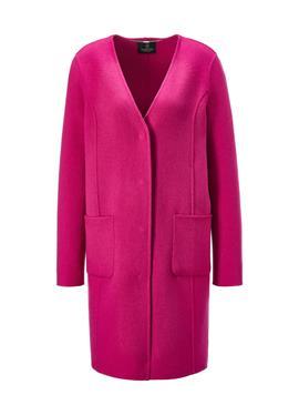 Doubleface пальто