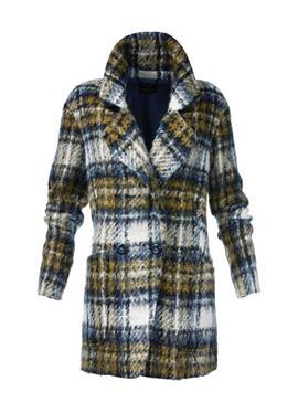 Куртка с Karo-Dessin