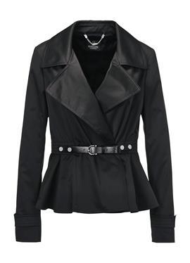 Куртка с Schößchen