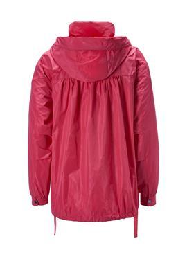 Куртка из софтшелла с капюшоном в angesagter A-Linie