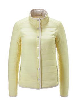 Легкая двусторонняя стеганая куртка
