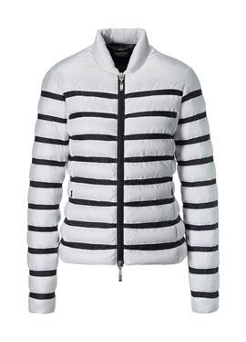 Elegante стеганая куртка
