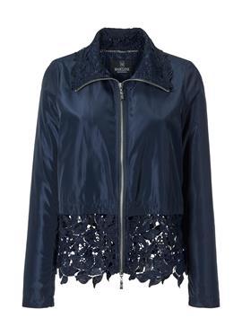 Куртка с Spitze
