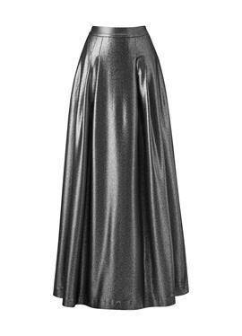 Вечерняя юбка до пола