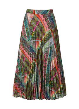 Bunter плиссированная юбка