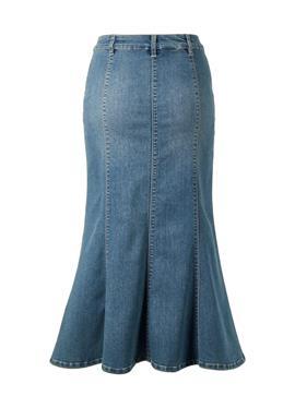 Langer джинсовая юбка