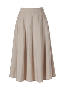 Langer юбка