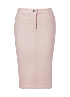 Enger джинсовая юбка
