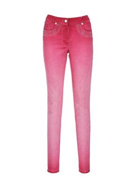 Enge джинсы с Washout-Effekten