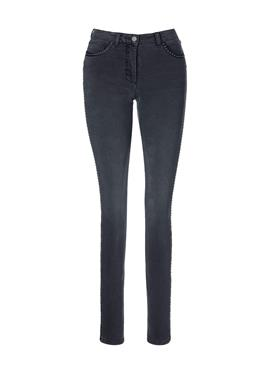 Enge джинсы с Nieten