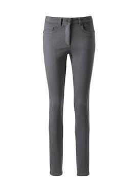 Schlanke джинсы с seitlicher Dekoration