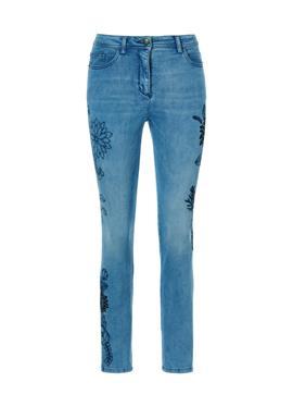 Bestickte джинсы