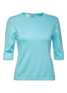 Пуловер в Kurzform