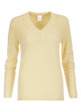 Кашемировый пуловер с edlen Details