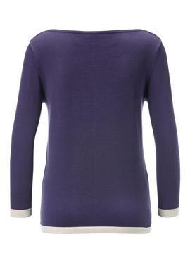 Supima Cotton пуловер