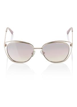 Verspiegelte солнцезащитные очки aus Metall