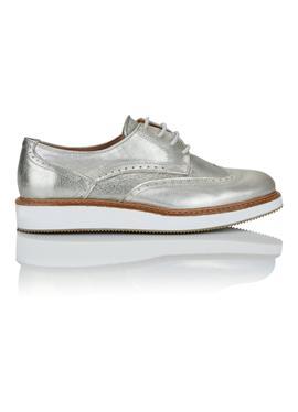 Туфли (ботинки) на шнурках с hohem Boden