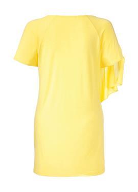 Блузка с Fledermausärmel