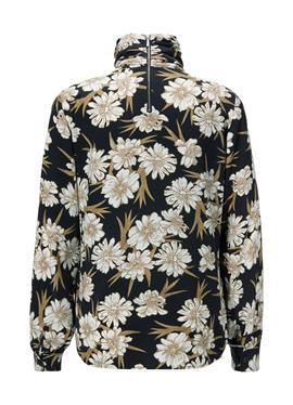 Блузка с Print