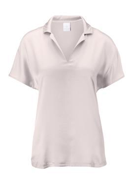 Glänzendes кофта-блузка
