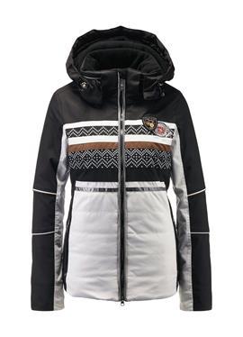 Outdoor-Jacke с капюшон