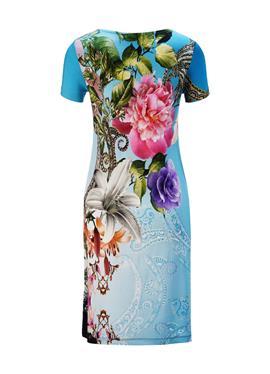 Пляжное платье от FURSTENBERG