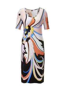 Пляжное платье с Fantasie-Print