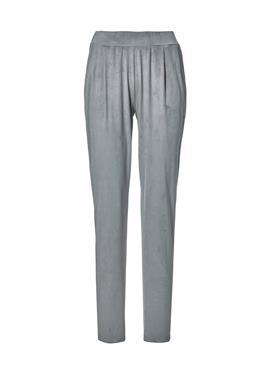 Jogg-Pants mit Bundfalten