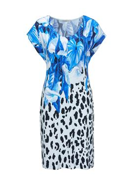 Пляжное платье с принтом от FÉRAUD