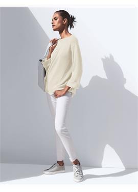 Strick-Pullover aus Kaschmir