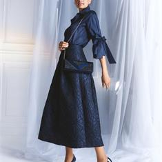 Блузка из хлопка Swiss Cotton