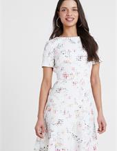 BABA шорты SLEEVE DAY DRESS - платье