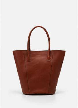 GIA BUCKET TOTE - большая сумка