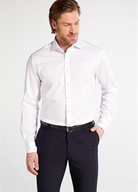FITTED WAIST - рубашка для бизнеса